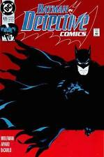 Detective Comics Vol. 1 (1937-2011) #625