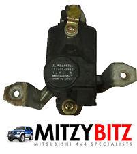 Mitsubishi Pajero Shogun MK2 OSR Driver Rear Door Lock Actuator MB669754