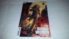 The Bionic Woman Season Four # 1 (2014, Dynamite) 1st Print