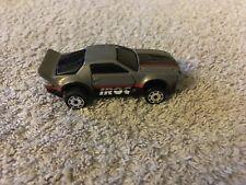 Matchbox Burnin Key Cars - Camaro Car
