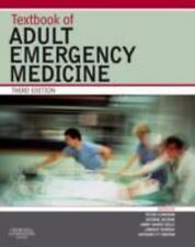 Textbook of Adult Emergency Medicine, 3e