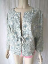 Monsoon Button Waist Length Casual Coats & Jackets for Women