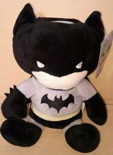 Batman Bank Plush Dc Comics Justice League Toy New