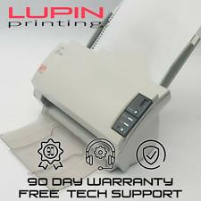 Fujitsu fi-5120c Duplex Compact Color Image Multi Feed 25ppm Usb Scanner