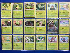 POKEMON CARD SET CELESTIAL STORM COMPLETE C/UNC/RARE/HOLO RARE/PRISM STAR/GX