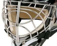 Vaughn 8800 cat eye replacement goalie cage/mask senior Sr hockey certified goal