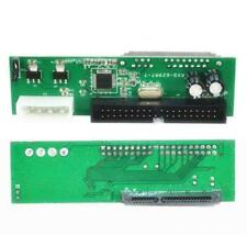 Pata IDE to Sata Hard Drive Adapter 3.5 HDD to Serial SATA to IDE/EIDE Converter