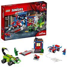 LEGO 10754 Marvel Spider-Man Juniors - NEW SEALED