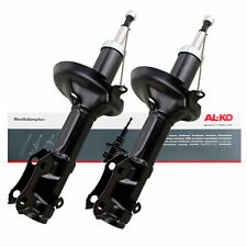 Stoßdämpfer Set AL-KO vorn für VW Golf 2 3 Cabrio 1E Vento Jetta Vorderachse L+R