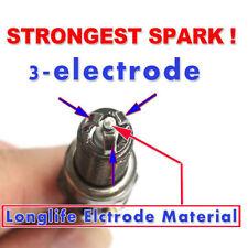 High Spark Plug A7TC A7TJC 3 Electrode GY6 50cc-125cc Moped Scooter ATV Quads