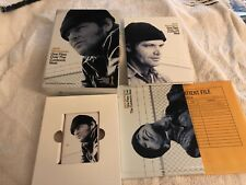 ONE FLEW OVER THE CUCKOO'S NEST DELUXE DVD RARE OOP JACK NICHOLSON