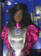 1985 Astronaut Barbie doll AA NRFB We Can Do Anything