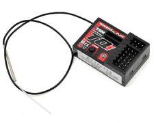 Traxxas receptor micro 5kanal con Telemetría & TSM 2.4GHz Tqi 6533