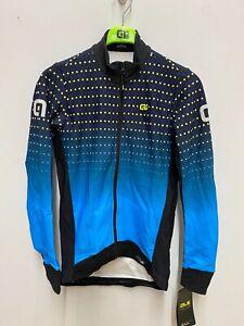 Alé Cycling PR-S Bullet Long Sleeve Jersey - Blue - Men's Medium