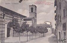 # SPOLETO: S. DOMENICO  - 1914