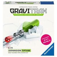 GRAVITRAX EXPANSION TIPTUBE ADD ON RAVENSBURGER MARBLE INTERACTIVE TRACK SYSTEM