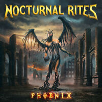 Nocturnal Rites - Phoenix [New CD]