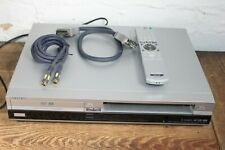Sony RDR-VX420 VHS Video DVD Recorder VCR Combo Combi (Copy Vhs Tapes To DVD)