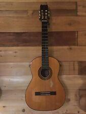 Vintage Yairi (Yairi Gakki Ltd) Classical guitar 1971