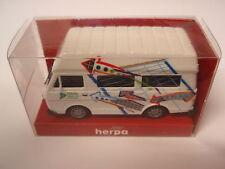 Herpa 184434 VW LT 28 HD Dekra 1:87 Neu u. OVP