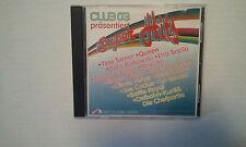CD-CLUB Ö3 -- SUPER HITS -- FALCO-OSTBAHN KURTI-ROXETTE -BATTLE ROYAL--VA