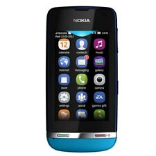 Unlocked Nokia asha 311 3110 Touchscreen Blue 3G Original WIFI Mobile Smartphone