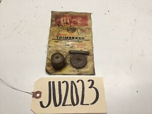 UNOPENED DT-2 TUNE-UP KIT TRIMEEZER FOR THE MORGAN