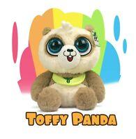 Panda Bear plush toy 13in