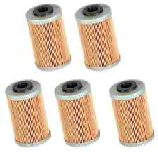 5 PACK NEW KTM 250 2005-2016 SXF SX-F XCF XC-F OEM OIL FILTERS 5X 77038005044