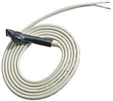 3m Cordon Chauffant antigel,avec thermostat,pour bacs de récupération,50w/m,150w
