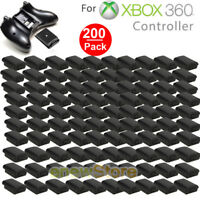 Lot AA Battery Case Cover For Xbox 360 Wireless Controller Gamepad Joystick Back
