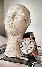 Ingersoll Unisex Uhr Armbanduhr Automatik Sambo IN1414RWH