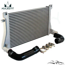 Tube&Fin Intercooler Kit For Audi A3/S3 / VW Golf GTI R MK7 EA888 1.8T 2.0T TSI