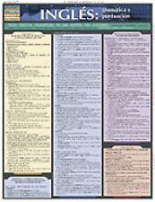 Ingles Gramatica Y Puntuacion (Spanish Edition)
