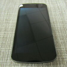 SAMSUNG GALAXY NEXUS (UNKNOWN CARRIER) CLEAN ESN, UNTESTED, PLEASE READ!! 32217