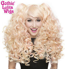 Gothic Lolita Wigs® Baby Dollight - Strawberries & Cream