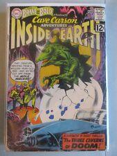 Brave & the Bold Vol. 1 (1955-1983) #40 GD/VG