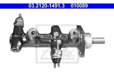 ATE Brake Master Cylinders 03.2120-1491.3 - Discount Car Parts