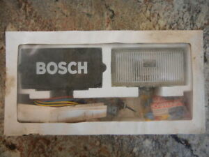 Jaguar / Rover / Triumph JRT 105720 Bosch Fog Light Kit - OEM