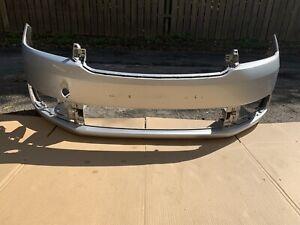 Skoda Rapid 12-on Front Bumper Genuine Oem