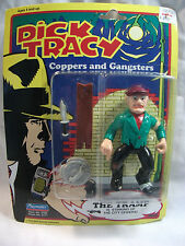 "1990 Dick Tracy: Coppers and Gangsters  ""The Tramp""  Figure  NEW IN BOX"