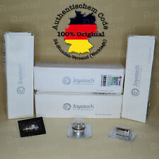 100% Joyetech eGo Cubis 2 Aries AIO EXCEED PRO C UNIMAX Ultimo Coil Glas (1St.)