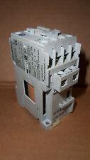 Allen Bradley 100-C09D*10 Contactor 7.5HP 600v Volt 25 Amp 24v DC Coil