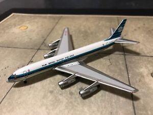 *Aeroclassics KLM Royal Dutch Airlines DC-8-53 60s Color Sir Isaac Newton PH-DCI
