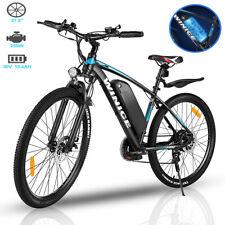 Elektrofahrrad Mountainbike ebike 27,5 Zoll E-Bike 250W Motor Shimano Pedelec DE