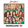 MOMOLAND [GREAT!] 3rd Mini Album CD+Photobook+2p Photocard K-POP SEALED