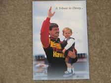 Davey  Allison--A Tribute to Davey-Robert Yates Racing Team