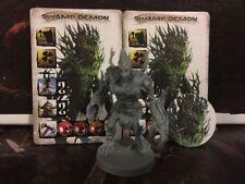 SWAMP DEMON - Conan Board Game Kickstarter Exclusive Monster Miniature Monolith