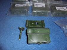 10 x Clansman 349 Battery Cassettes. PRC 349 Radio. Army. Radio. Brand New.