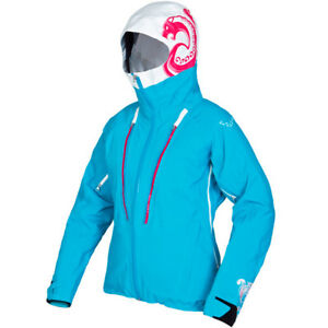 DYNAFIT Manaslu 3 Layer Damen-Skitourenjacke Gr. 38 (M)